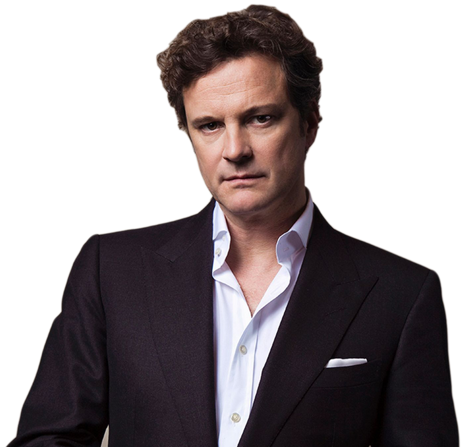 Colin Firth png by Dor...