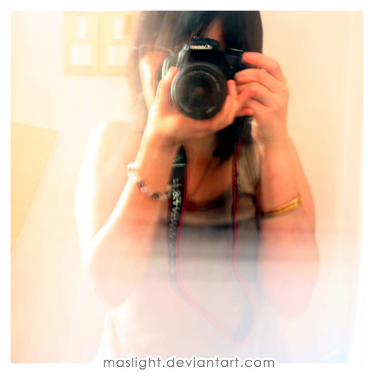 maslight's Profile Picture