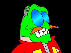 Dr Eggmask