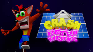 Crash Bandicoot Retro Hijinx (playable demo) by GWKTM
