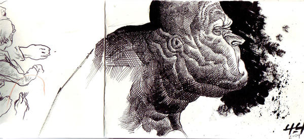 sketchbook 09 by JHarren