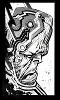 KIRBY BUCKET-HEAD