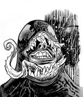 Venom warm-up by JHarren
