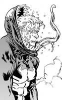 Venom warm-up 3 by JHarren