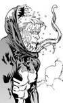 Venom warm-up 3