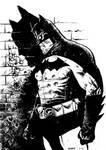 Batman Shaun Aid