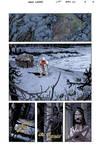 BPRD: The Long Death #3 pg 8