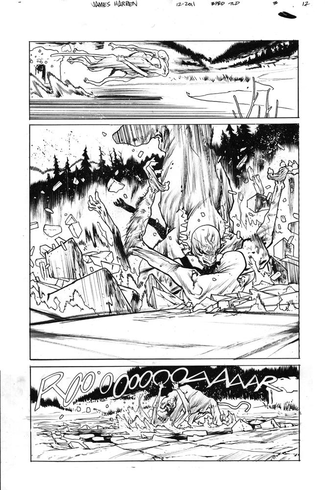BPRD #3 page 12 by JHarren