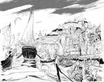 Conan issue 4 spread