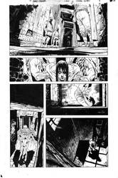 Conan issue 4 page 14 by JHarren