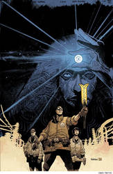 BPRD Abyss of Time cvr 1