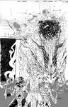 BPRD Abyss of Time cvr 2 inks