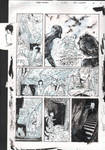 BPRD: Abyss of Time page 2 raw
