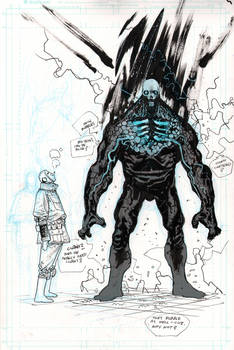 BPRD The Master