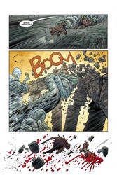 BPRD ABYSS of TIME #2 page 12