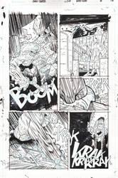 BPRD117 inks raw by JHarren
