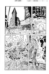 BPRD ROBF5 inks pg11sm by JHarren