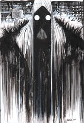 Rumble tpb cover