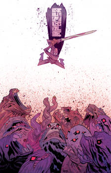 Rumble15 cover
