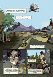 EiA - The Sojourner Pg 01 by AniseShaw