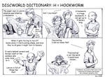 Discworld Dictionary H