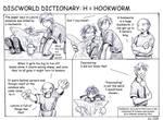 Discworld Dictionary H