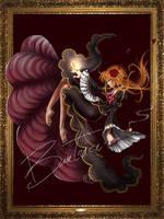Beatrice umineko by dbitsme