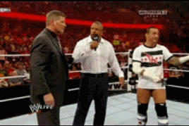 CM Punk Your Not Fired by Paynexkiller