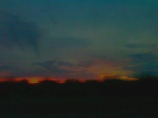 Arizona Sunset 04/11/2014 view 8 by JZFranklin