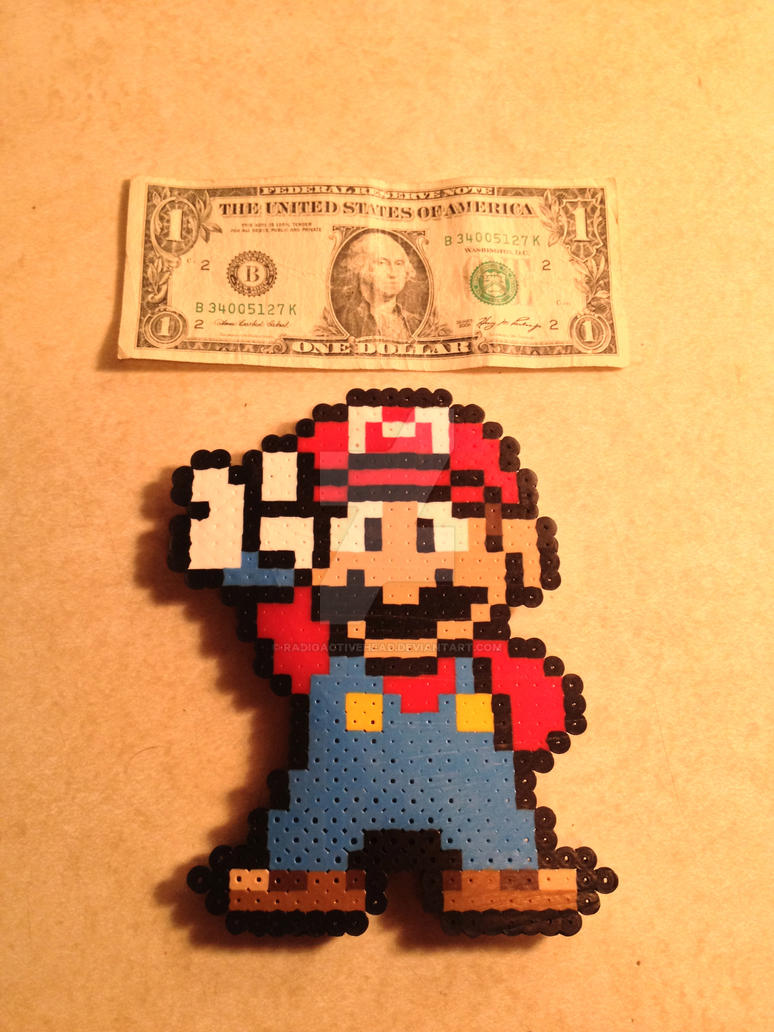 Level Complete from Super Mario World by radioactivehead on DeviantArt