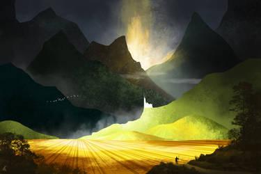 Suthburg by Winerla