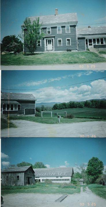 Farm House by mekio82