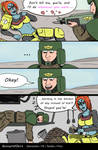 What the guardsmen really want