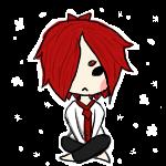 Kiyoshi pagedoll Chini! by Thestar78956