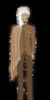Prince Gabriel- REF-