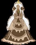 Queen Amicia - REF -