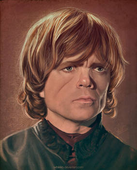 Tyrion Lannister - Gnome