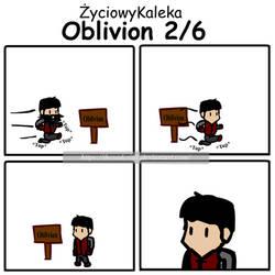 ZyciowyKaleka - Oblivion 2/6 by TheSadCritic