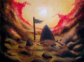 Lost II by Ariad-Arts
