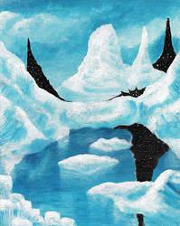 Arctic Dream by Ariad-Arts
