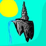 Floating Island 3