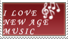 New Age Stamp by deviant-stamps
