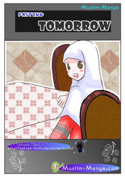 Fasting Tomorrow - COVER by sakuya-ikuto