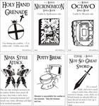 Munchkin cards 5
