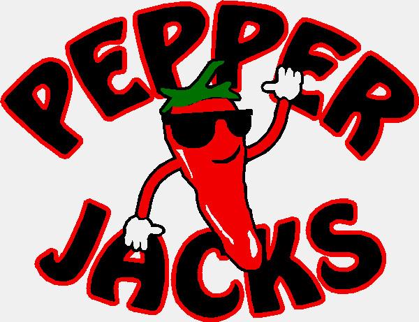 Pepper Jacks
