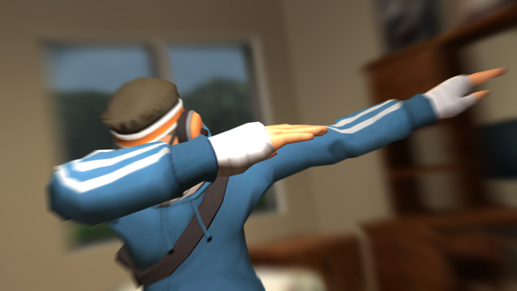 Whose Wall Is It Anyway >> dab by WeegeetnikArt on DeviantArt