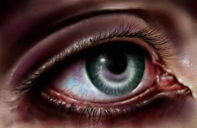 Eye by chadchase