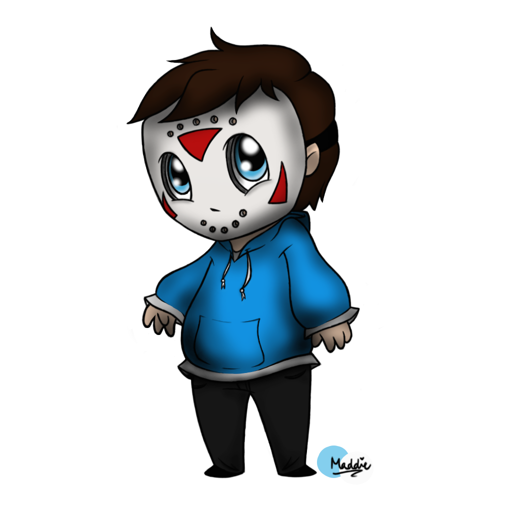 H20 Delirious by Madelynnium on DeviantArt H20 Delirious Fan Art