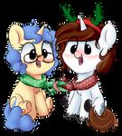 Best Buddy Christmas - Gift