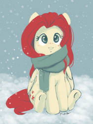 Cold by PucksterV